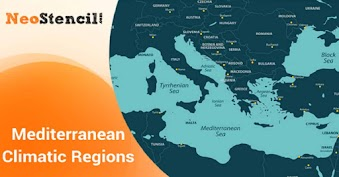 Mediterranean Climatic Regions