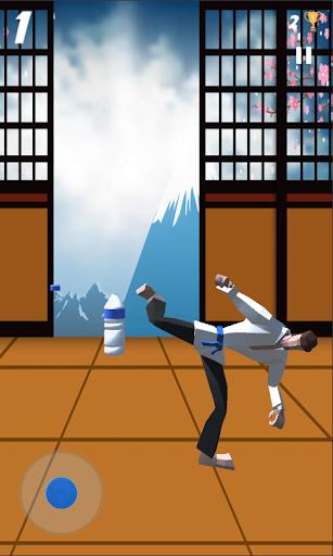Extreme Bottle Cap Challenge 3D 1.0 screenshots 2