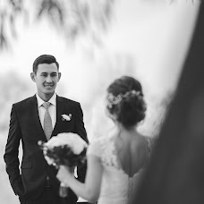 Wedding photographer Erik Berikov (Berikov). Photo of 16.02.2018