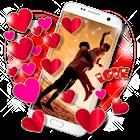 Love Live Wallpaper  Romantic Pictures HD icon