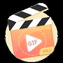 Gif Maker(pro) icon