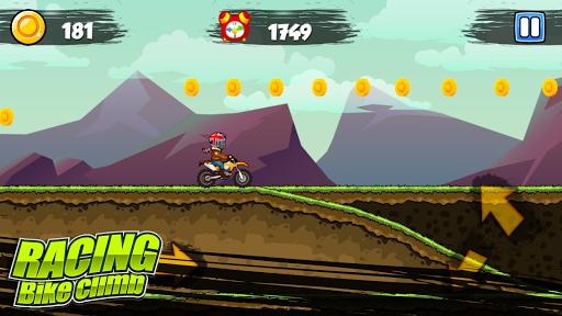 Hill Climb Bike Racing 1.0 screenshots 5