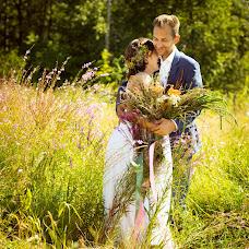 Φωτογράφος γάμων Ivan Kachanov (ivan). Φωτογραφία: 16.07.2018