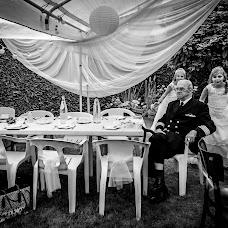 Wedding photographer Kim Rooijackers (KimRooijackers). Photo of 06.10.2018