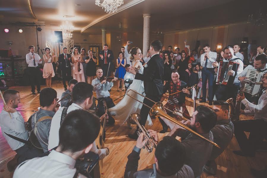 Wedding photographer Tim Demski (timdemski). Photo of 20.11.2017