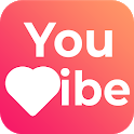 Free Dating App - Flirt Chat & Date with Singles icon