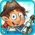 Kids Games and Story - The Zwuggels Beach Holidays icon