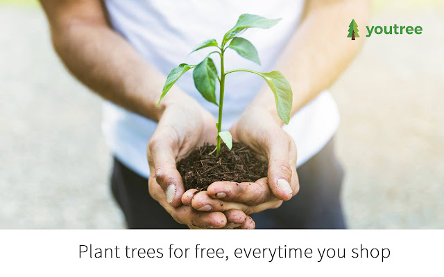Youtree - Plant Trees for Free