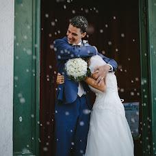 Wedding photographer Michele Maffei (maffei). Photo of 05.11.2015