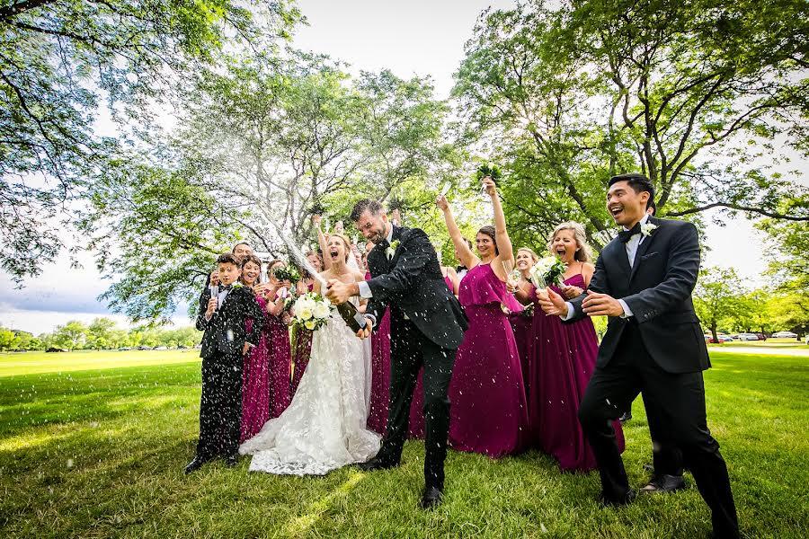 Wedding photographer Milan Lazic (wsphotography). Photo of 23.06.2019