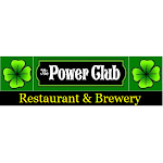 Logo of Power Club Strawberry Hefeweizen