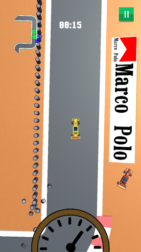 Retro Racing Online ud83cudfce Modify 2D race cars and win 1.1.3 screenshots 17