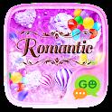 FREE-GO SMS PRO ROMANTIC THEME icon