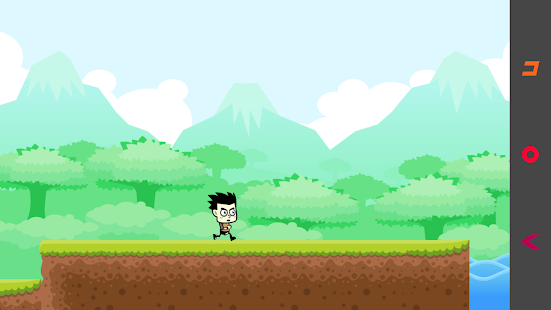Dean The Runner - náhled