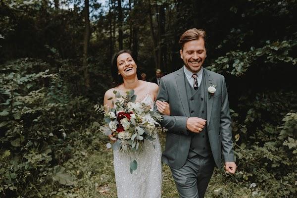 Wedding photographer Carolina Segre (carolinasegre). Photo of 21.11.2017