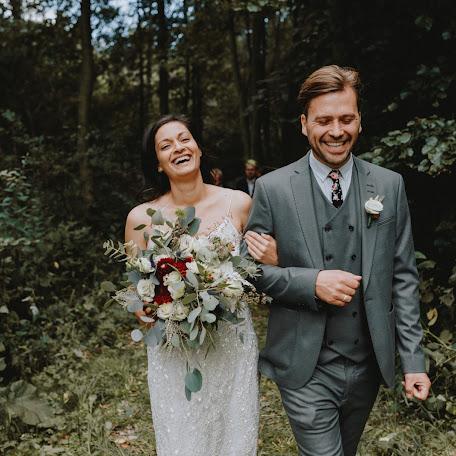 Fotógrafo de bodas Carolina Segre (carolinasegre). Foto del 21.11.2017