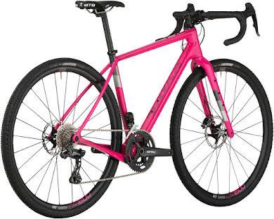 Salsa Warbird Carbon GRX 810 Di2 Bike - 700c, Pink alternate image 0