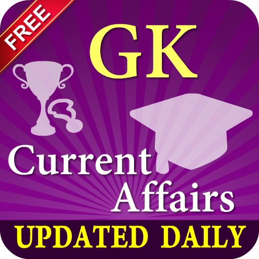 Current Affairs & Daily General Knowledge Quiz (app)