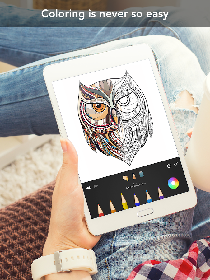 Coloring Book For : Coloring book for family android apps on google play