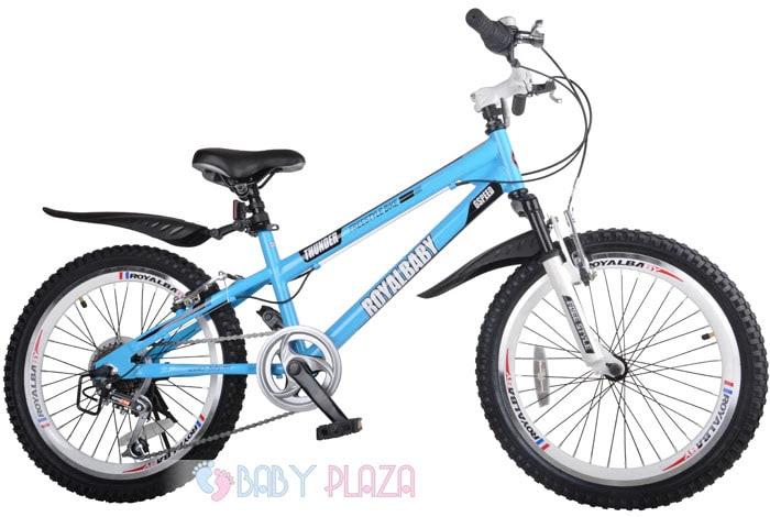 Xe đạp trẻ em RoyalBaby 20B6S 20inch 4