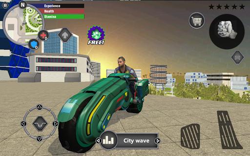 Car Theft of the Future apktram screenshots 7