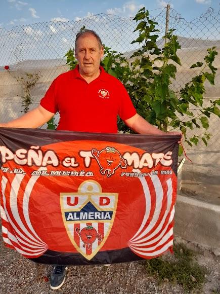 Baldomero Titos.