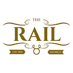 Logo for The Rail