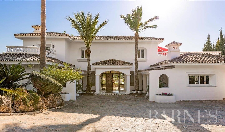 Villa Benahavís