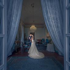 Wedding photographer Fernando Cerrone (cerrone). Photo of 02.10.2016