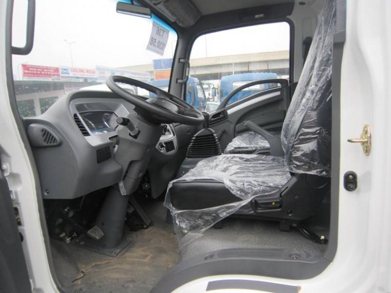 Xe tải Veam VT150 1.5 tấn
