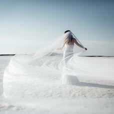 Wedding photographer Sergey Grishin (Suhr). Photo of 23.07.2017