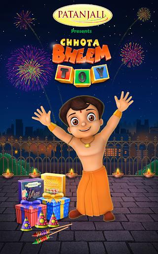 Talking Chhota Bheem Toy 1.14 screenshots 2