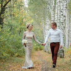 Wedding photographer Evgeniy Semenychev (SemenPhoto17). Photo of 01.10.2018