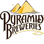 Logo of Pyramid Tilted Kilt Ale