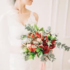 Wedding photographer Oksana Levina (levina). Photo of 03.04.2018