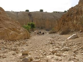Photo: Nahal Prat (Wadi Kelt)...נחל פרת