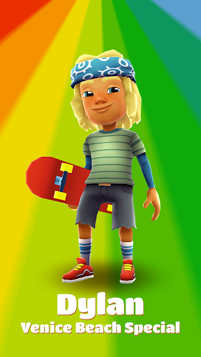 Subway Surfers  screenshots 5