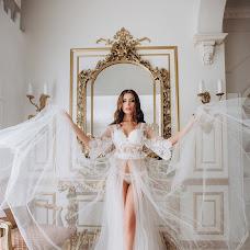 Wedding photographer Artem Oneschak (ArtemOneshchak). Photo of 28.03.2018