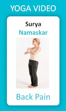 Yoga Videos Baba Ramdev Poster