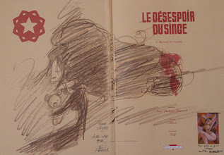 Photo: Alfred et Jean-Philippe Peyraud - Album Bercy - Paris - 2006
