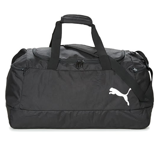 Puma PRO TRAINING II MEDIUM BAG Svart
