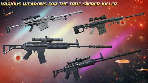 Modern Sniper Gun 1.3 screenshots 2