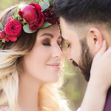 Wedding photographer Alena Shevchenko (anikki). Photo of 05.05.2017