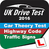 Car Driving Theory Test 2016