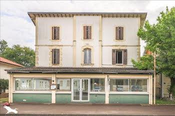 locaux professionels à Rion-des-Landes (40)