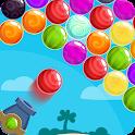Island Bubble Shooter icon