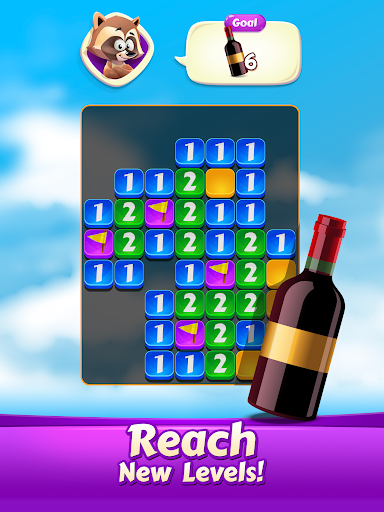 Minesweeper JAZZ screenshots 12