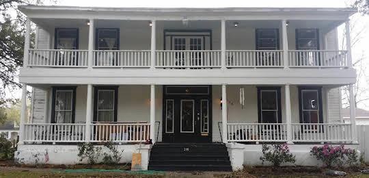 The Graceful Inn