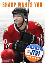 Photo: @10PSharp Wants YOU To Vote For #JT91 for #NHL13Cover. Vote here: covervote.nhl.com #Isles #Blackhawks