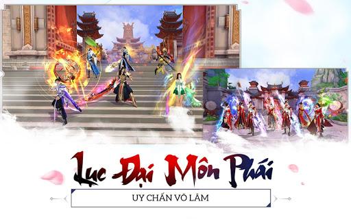 Thiu00ean Kiu1ebfm Mobile Funtap - Giang Hu1ed3 Hou00e0n Mu1ef9 1.0.28 screenshots 10